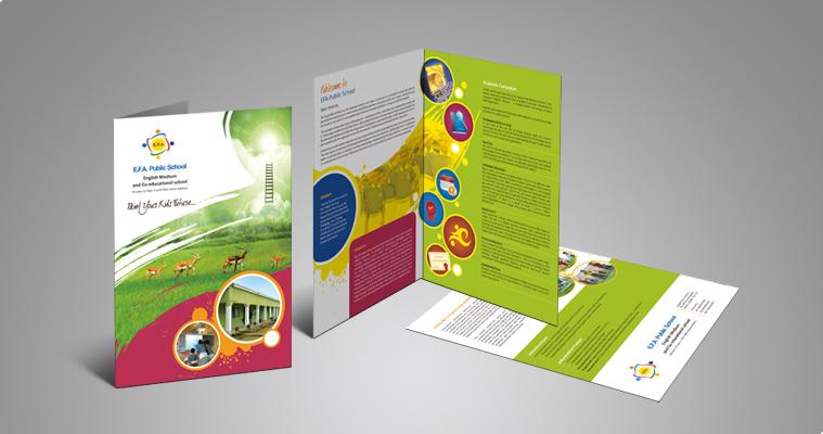 EFA Public School Brochure