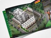 S. R. Real Estate Developers