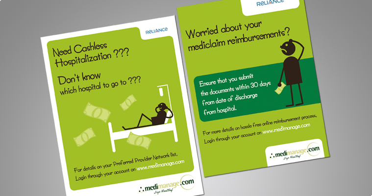 Medimanage Poster