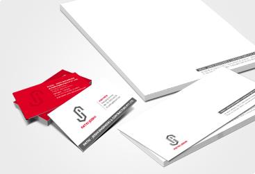 flexi customize design portfolio for corporate identity