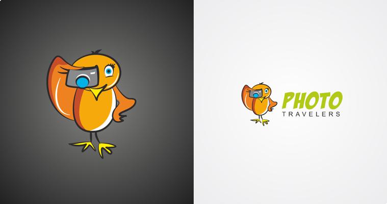 Snapix Logo Design