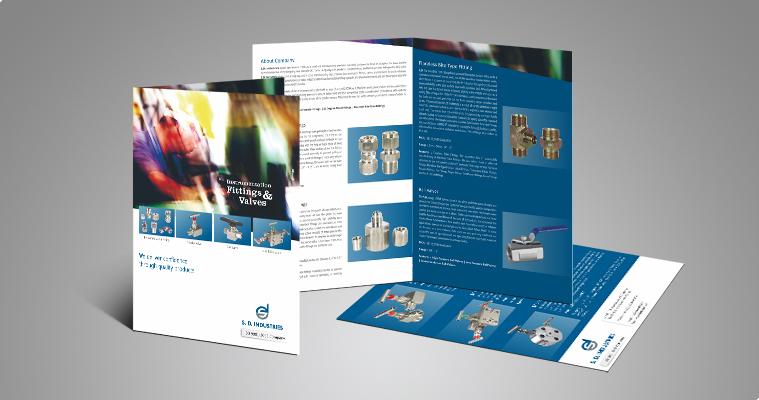 Insurance Training Brochure