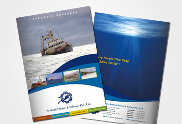 Sealord Diving & Salvage Pvt. Ltd. Booklet