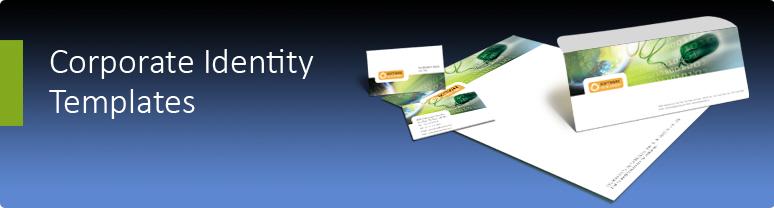 corporate identity design templates corporate logos design logo