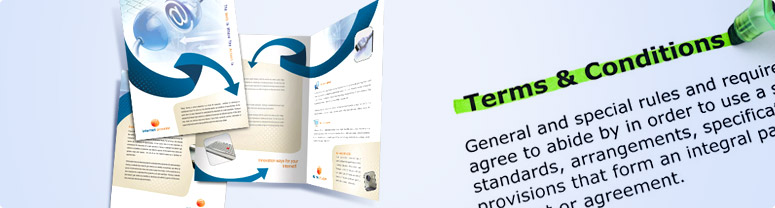 Unique brochures layouts logo designs create business card templates home terms of use reheart Image collections