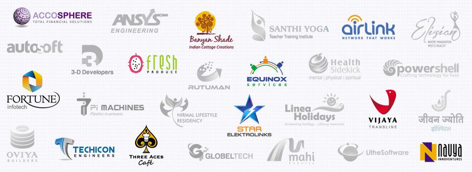 Customise Logo Design