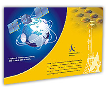 Post Card Templates wireless communication system