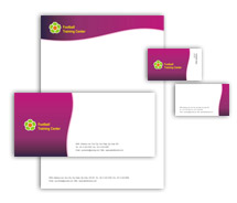 Sports Football Club corporate-identity-templates