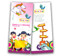 Brochure Templates kids store