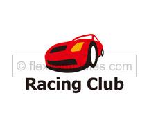 Logo Templates reacing club