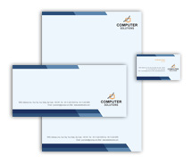CorporateIdentityTemplates Computer Network