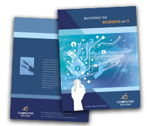 Brochure Templates computer network