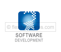 Logo Templates software development company