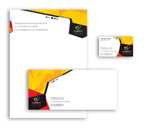 Corporate Identity Templates repair computer