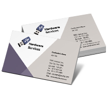 Business Card Templates computer hardware deals