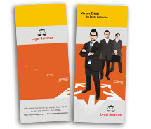 Brochure Templates legal services
