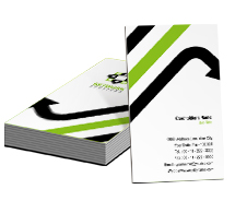 Hosting Network  Services business-card-templates
