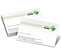 General Electrical Business business-card-templates