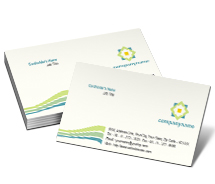 General Interior Design business-card-templates