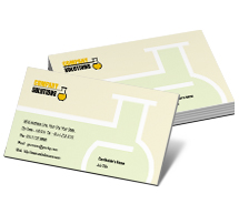 Business Card Templates pharmacy technicians