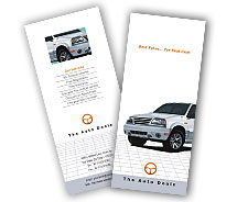 Brochure Templates Automobiles Automobile Dealers