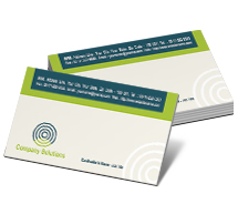 Business Card Templates hypnotherapy