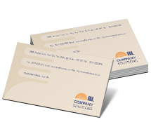 Business Card Templates guest house