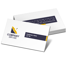 Business Card Templates transmission services