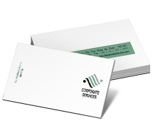 Business Card Templates electronic components