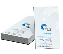 Business Card Templates drafting services