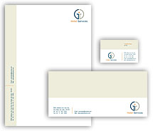 Corporate Identity Templates star hotel
