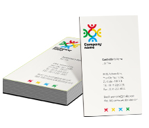 Business Card Templates human resource solutions