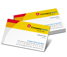 General IT Solutions business-card-templates