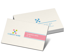 Business Card Templates commercial finance