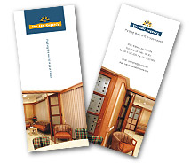 Brochure Templates affordable hotel
