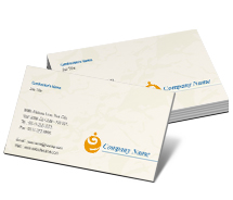 Business Card Templates placement services