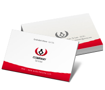 Automobiles New Automobiles business-card-templates