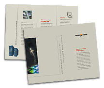 Brochure Templates hosting company