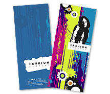 Brochure Templates women fashion