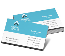 Business Card Templates global communication centre