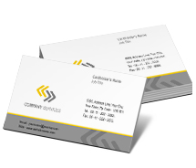 General Online Communication business-card-templates