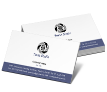 Media Digital Media business-card-templates