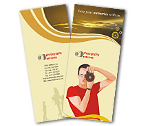 Brochure Templates digital photography