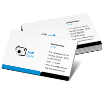 Social & Cultural Wedding Event business-card-templates