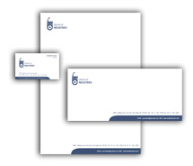 Corporate Identity Templates industrial units