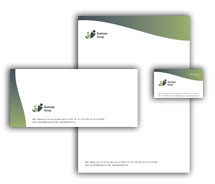 CorporateIdentityTemplates Corporate Finance Services