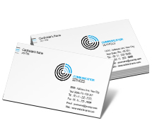 Communications Communication System business-card-templates