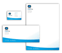 Corporate Identity Templates computer deals