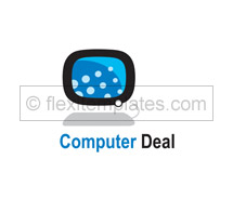 Logo Templates Computers Computer Deals