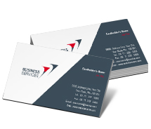 General Business Coaching business-card-templates